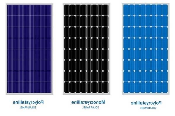 panneau solaire 2000w