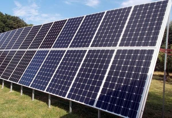 panneaux solaireprixm2