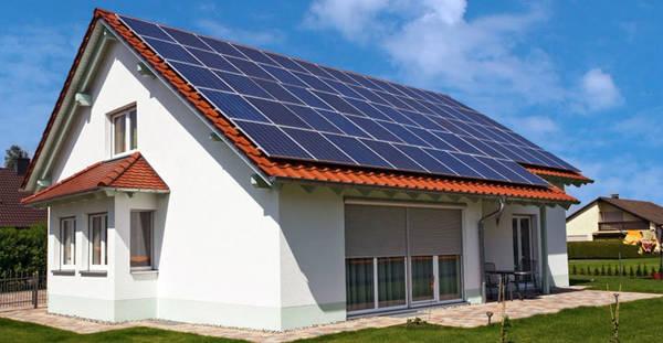 panneau solaire 5000w