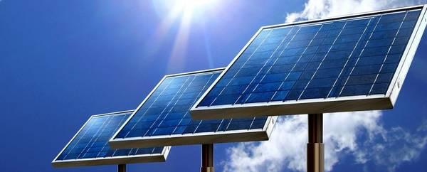 panneau solaire a 1 euro